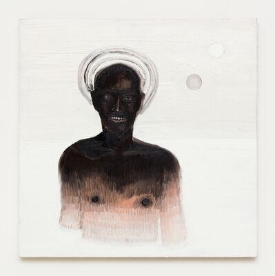 Antonio Obá, 'Um Egum', 2019
