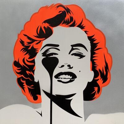 Pure Evil, 'I dream of Marilyn - Black Widow', 2019