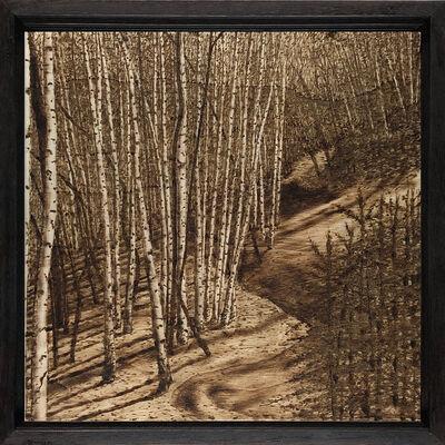 Paul Chojnowski, 'Mountain Birches', 2019