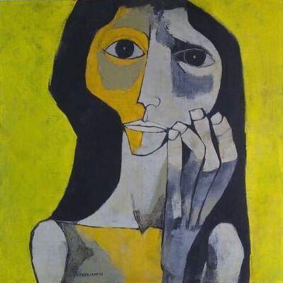 Oswaldo Guayasamín, 'Ternura ', 1978