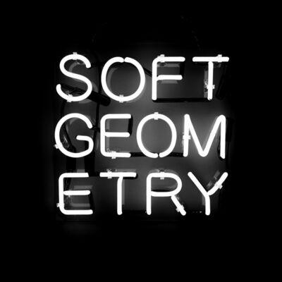 Anne-Katrine Senstad, 'Soft Geometry', 2016