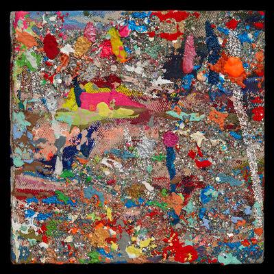Gary Lang, 'GLITTERWORKS #095', 2018