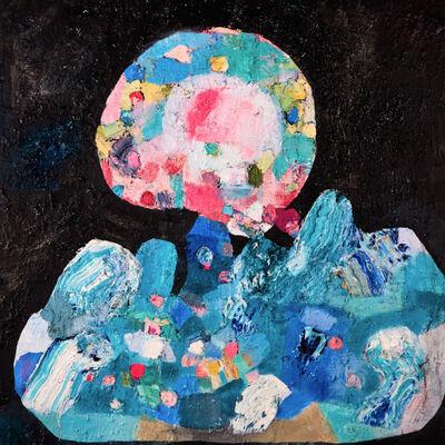 Julie Gladstone, 'Full Moon', 2017