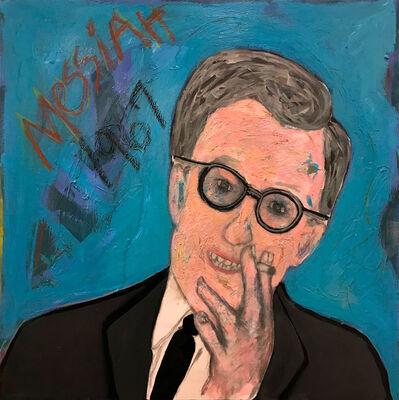 Morrison Pierce, 'Self Portrait as Someone Else', 2021