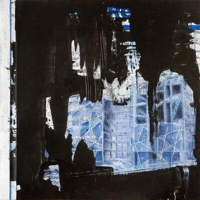 Diego Narváez, 'Complex Disappearance', 2015