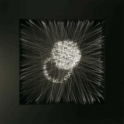 Pablo Armesto, 'Eclipse menguante', 2019