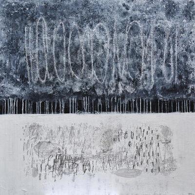 Guillaume Seff, 'Fragment d'un fil du Temps, Var 10 '