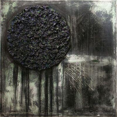 Susana Anaya, 'Conexiones  - Obsidiana I', 2018