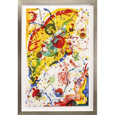 Sam Francis, 'Untitled (SF-340) ', 1989