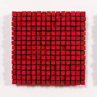 Dieter Kraenzlein, 'Untitled (Red)', 2015