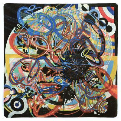 Ati Maier, 'Sun Spots II', 2016