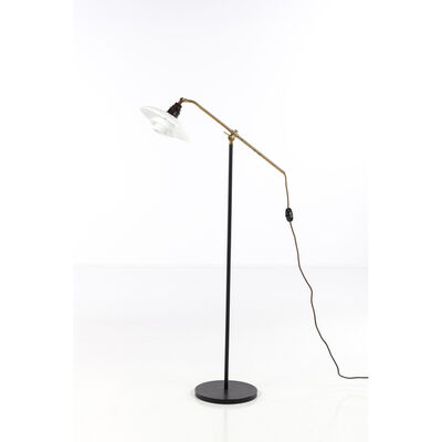 Poul Henningsen, 'PH 3/2 Water Pump, Floor Lamp', circa 1957
