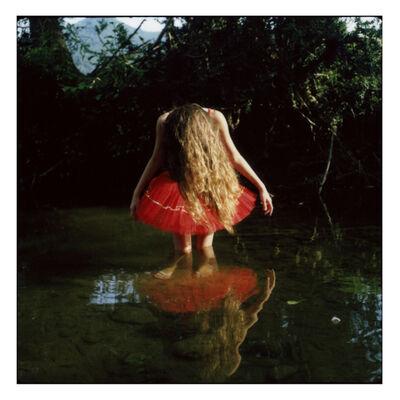 Cristina Fontsare, 'Low Water', 2014