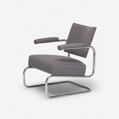 Gilbert Rohde, 'rare armchair', c. 1933