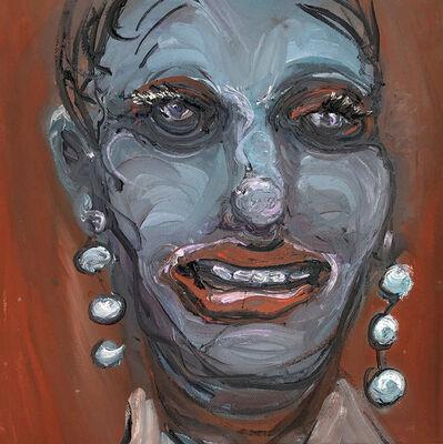 Randi Matushevitz, 'Series 2, Untitled 5', 2018