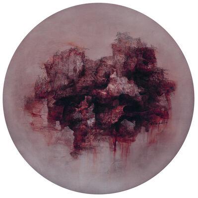 Xue Song 雪松, 'Garden Rock Series No. 51', 2011