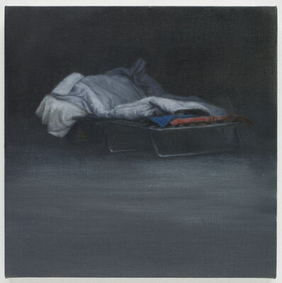 Tim Eitel, 'Untitled (Cot)', 2009