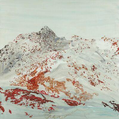 Chih-Hung Kuo, 'A Mountain-23', 2015
