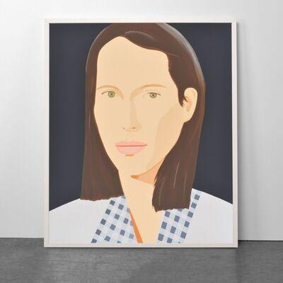 Alex Katz, 'Christy ', 2013