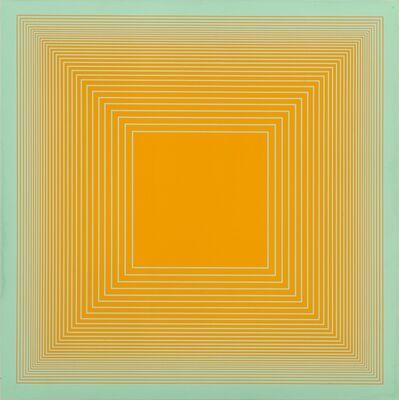 Richard Anuszkiewicz, 'Spectral 9 G', 1969