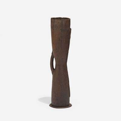 Unknown, Papuan, 'Kundu Drum'