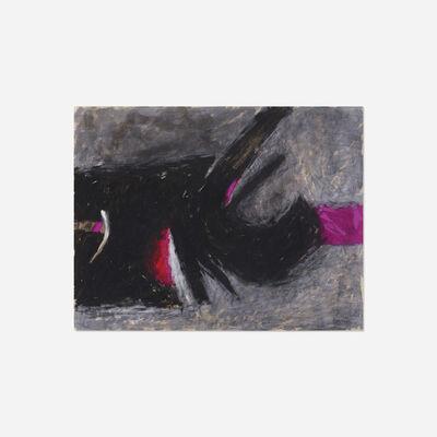 Fernando de Szyszlo, 'Untitled', 1962