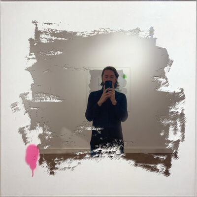 Alexandre Ouairy, 'NARCISSE 02-0002', 2018