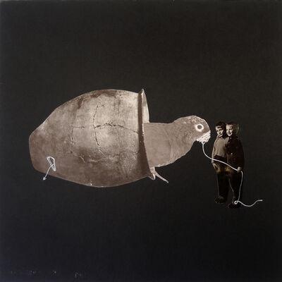 Eva Kotatkova, 'Work of Nature (1)', 2017