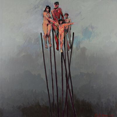 Charles Harper, 'Aspirant Family', 2005