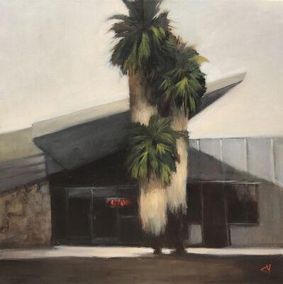 Scott Yeskel, 'Valley Bowl', 2017