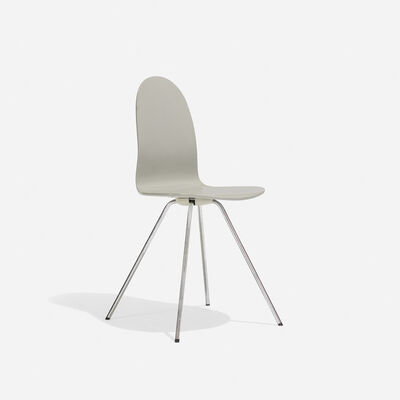 Arne Jacobsen, 'Tongue Chair', 1955