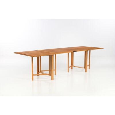 Bruno Mathsson, 'Maria, Table', 1959
