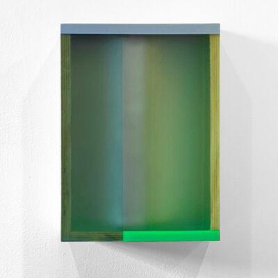 Heather Hutchison, 'Passage', 2020