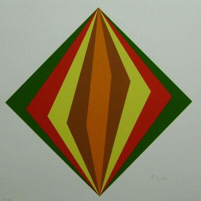Hercules Barsotti, 'COMPOSITION ', 2008