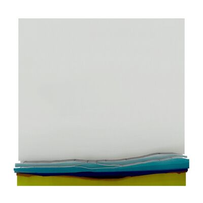 Giacomo Montanaro, 'Interior Landscapes # 6', 2021