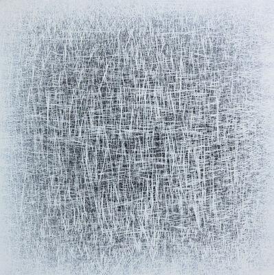 L'outsider, 'Peinture madmax sur toile #2.1', 2019