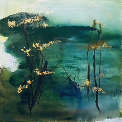 Kathy Buist, 'Deep Reflections', 2019