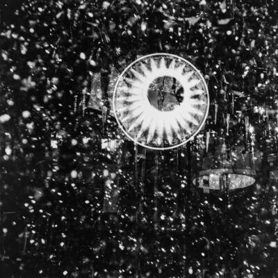 Jan Tichy, 'Bowery Print X', 2020
