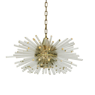 Bakalowits & Sohne, 'Miracle chandelier', 1960s
