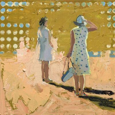 Linda Christensen, 'Horizons', 2020