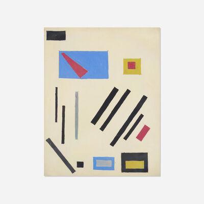 Charmion von Wiegand, 'Untitled', c. 1945