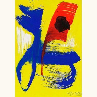Schneider, 'No title', 1975