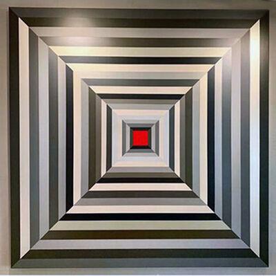 Adriana Dorta, 'Shades of Gray', 2021
