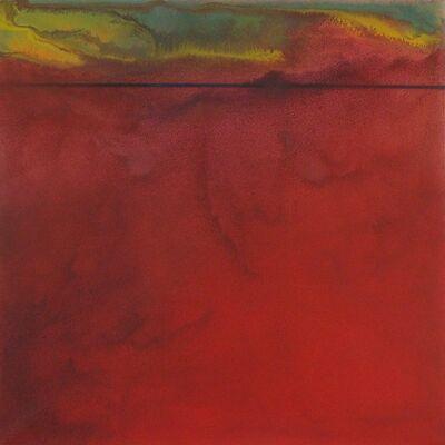 Jaime Romano, 'Borrasca distante 5', 2016