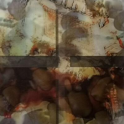 Wenjun Fu, 'Wind from Tibet No.16', 2018