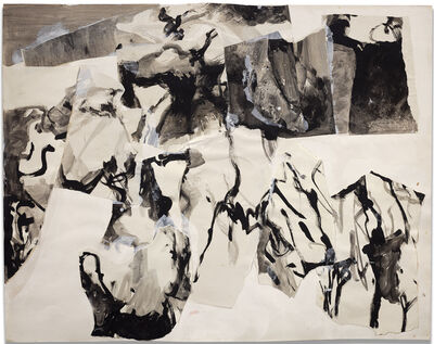 Charlotte Park, 'Untitled', ca. 1955