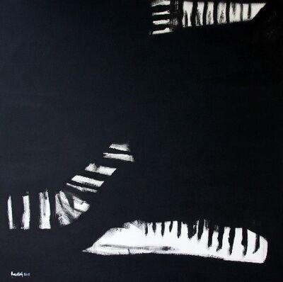 Anne Koh, 'Mozart Concerto No. 7 for 3 pianos', 2018