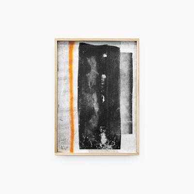 Jeff Kraus, 'Untitled [PN_152(1)]', 2018