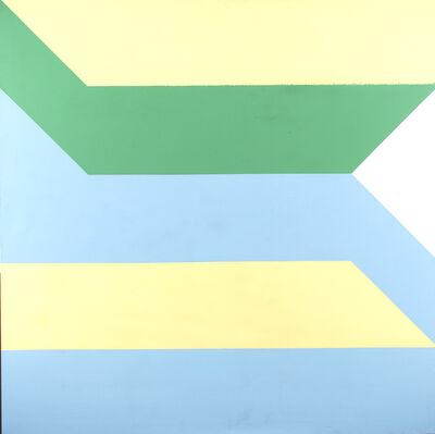 Gerd Leufert, 'Untitled', 1970