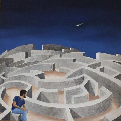Anthony Ardavin, 'Contemplation', 2016